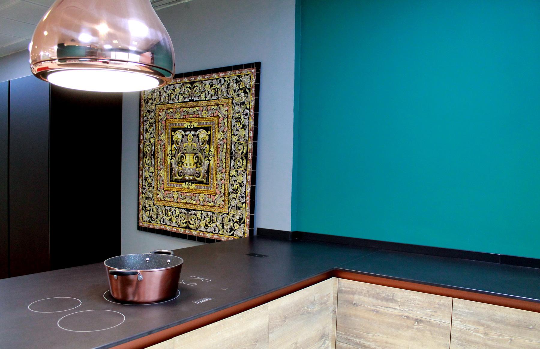encimeras cocinas mármoles marpa Zaragoza